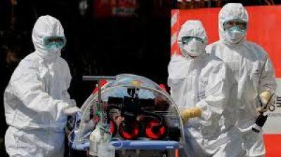 Polémica por el traslado de pacientes con coronavirus entre municipios: