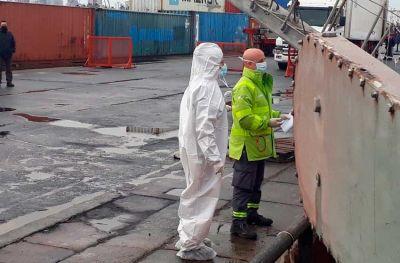 Cuáles son los casos activos de COVID-19 en Mar del Plata y cómo trabaja el SAME