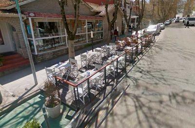 Buscan habilitar la peatonalización en polos gastronómicos locales