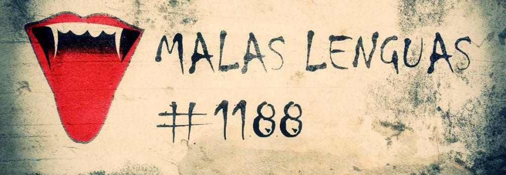 Malas lenguas 1188