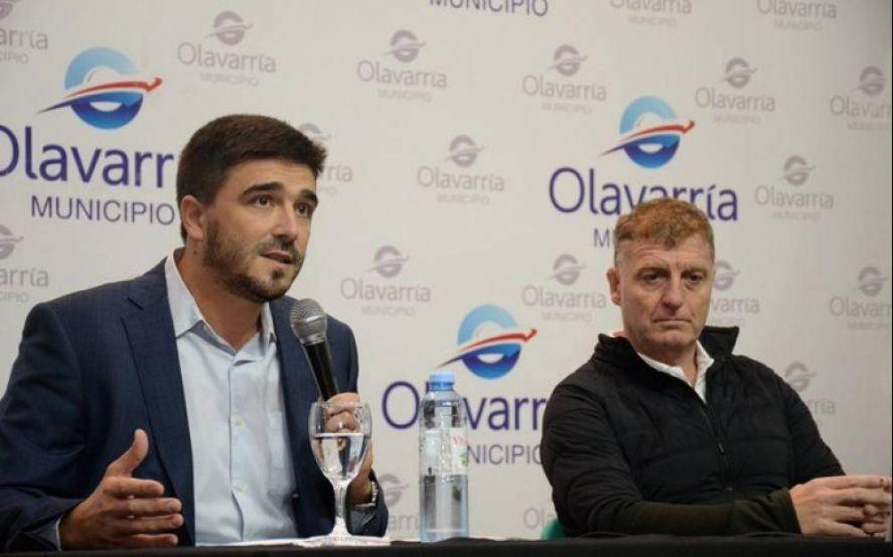 """Olavarría pasa a fase 4: para Galli, la situación está """"relativamente controlada"""""""