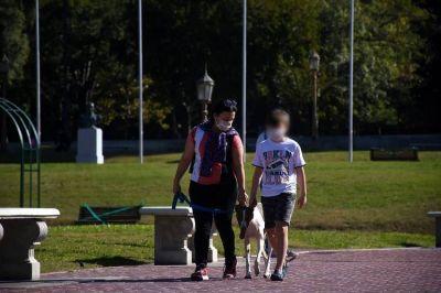 Cuarentena estricta: el Gobierno anunció que habrá permisos especiales que durarán 24 horas