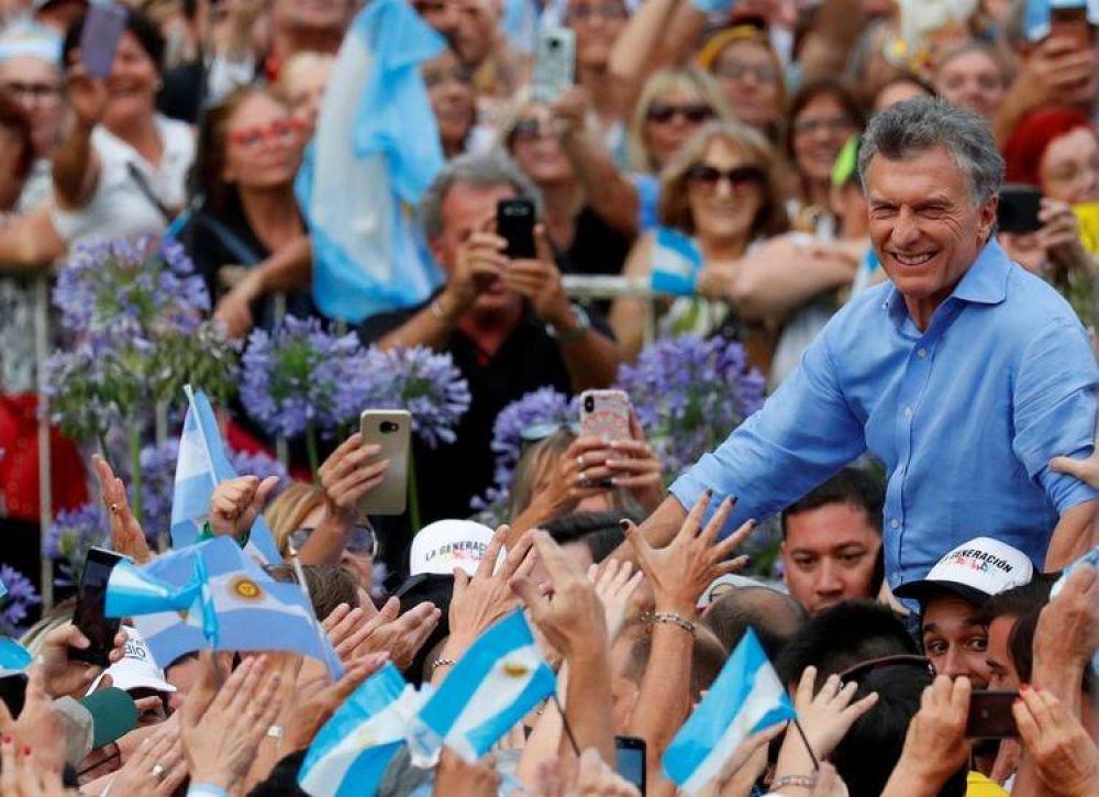 ¿Con o sin Mauricio Macri? El dilema que enfrenta Juntos por el Cambio