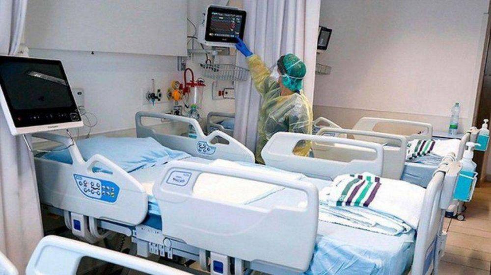 Coronavirus en el AMBA: subió la ocupación de camas de terapia intensiva
