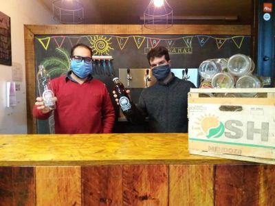 """Vecino Sustentable volvió a poner en marcha sus """"Eco Puntos"""""""