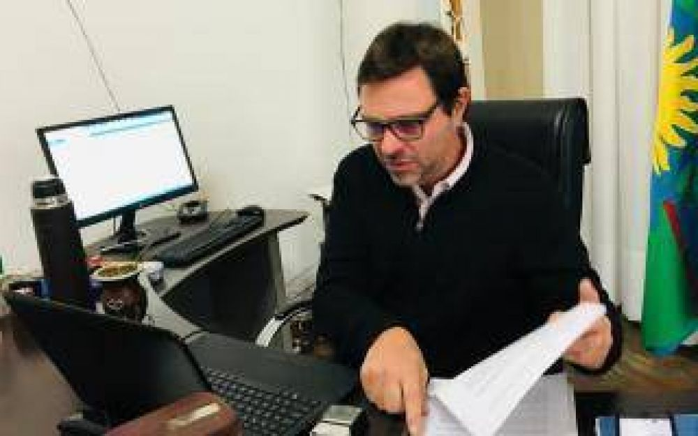 Cuarentena: Magdalena sigue en fase 4, anunció Peluso