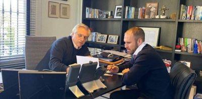 Negociación de la deuda: Argentina presentó una nueva oferta con mejoras