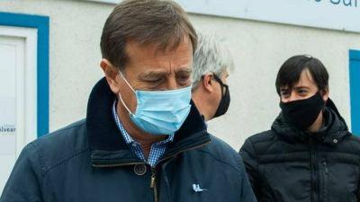El PJ de Mendoza denuncia atropellos institucionales por parte del gobernador Rodolfo Suárez