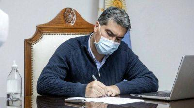 Pese a la recomendación de sus médicos, Alberto Fernández viajará al Chaco