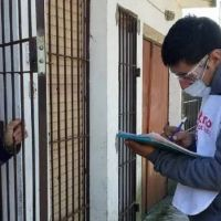 Comienza la implementación, a través de promotores barriales, del Plan CuiDARnos en Mar del Plata y Batán