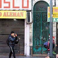 A partir del miércoles volverán a cerrar 70 mil negocios en Ciudad de Buenos Aires