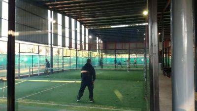 Escándalo político en Pilar con un torneo de Pádel que violó la cuarentena