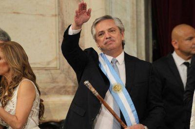 Alberto Fernández: qué hay detrás del armado del discurso del Presidente