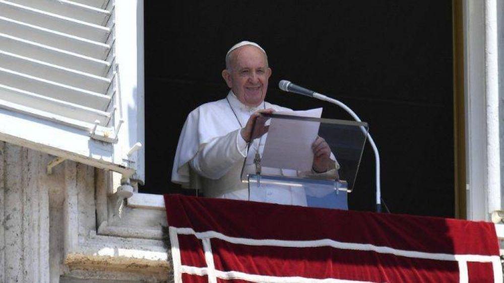 """El Papa: """"¿Cómo construyo mi vida, sobre mis capacidades o sobre el Dios vivo?"""""""