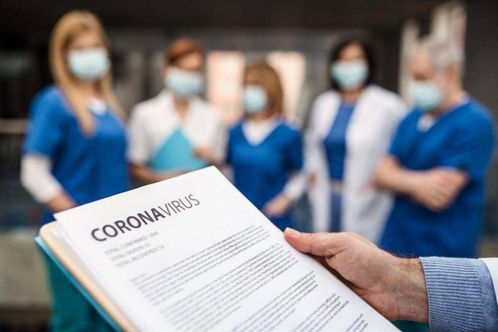 Insisten con el pase de los enfermeros a la carrera de profesionales de la salud