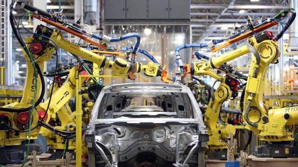 La actividad económica se derrumbó 26,4% en abril, el primer mes pleno en cuarentena
