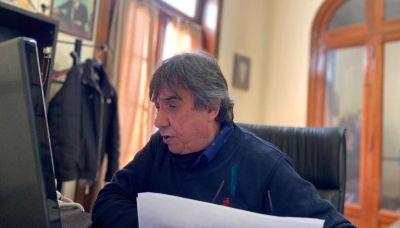 Municipales denunciaron que Vidal funidió el IPS con más de 80 mil jubilaciones compulsivas
