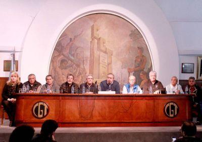 Jubilaciones. La CGT cruzó al gobernador de Entre Ríos por una polémica Ley de Emergencia