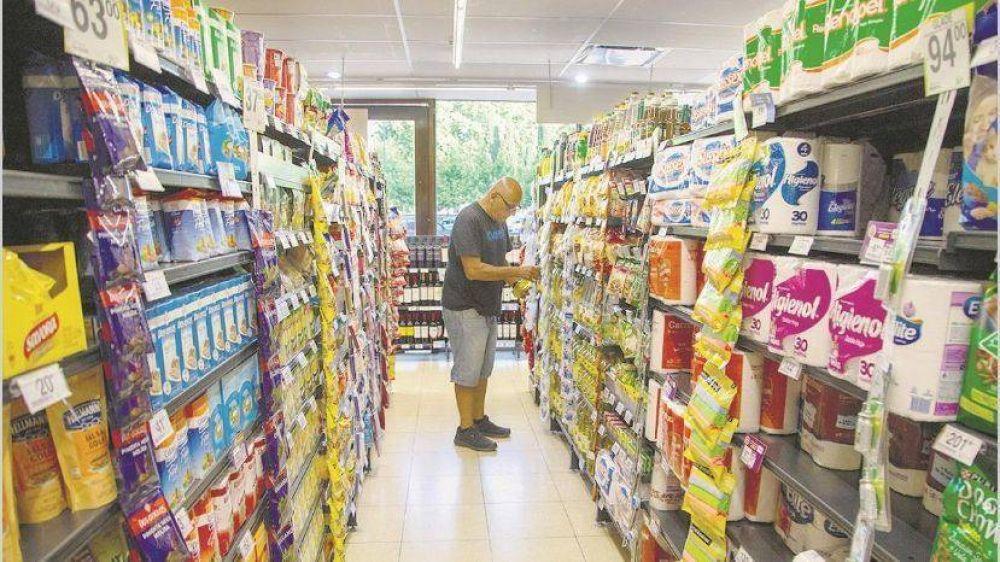 Supermercados temen faltantes por presión a aumentar precios