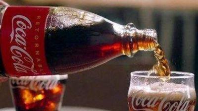 Fallo a favor de una familia bahiense contra Coca Cola