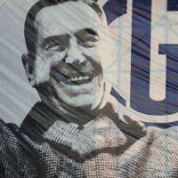 La CGT Regional Lomas recordó a Perón a 46 años de su muerte