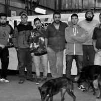 Burzaco : Los trabajadores de Gotán reañizan una nueva olla solidaria