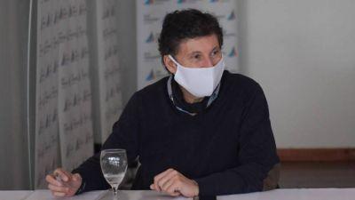 Gustavo Posse: Es intendente desde 1999 y cobra un sueldo de un millón de pesos mensuales
