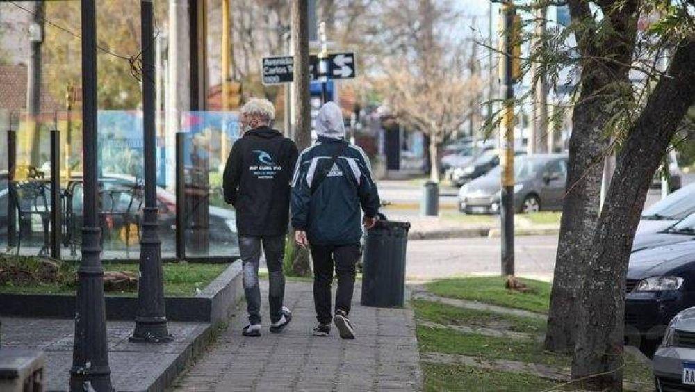 Otro día sin casos autóctonos de coronavirus en Mar del Plata
