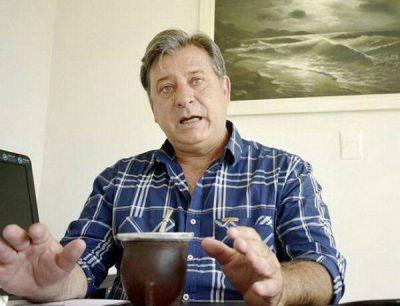 El dirigente mercantil Guillermo Bianchi celebró la media sanción del proyecto de teletrabajo