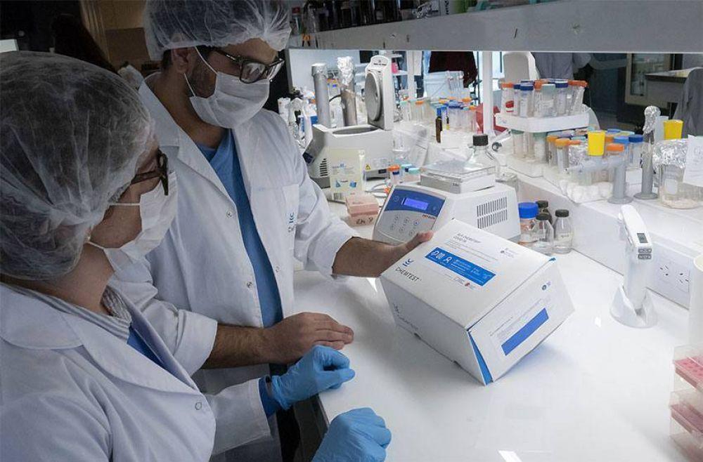 La UNMdP se suma como centro de telemedicina para detección de coronavirus
