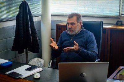 El Consorcio busca reactivar el puerto de Mar del Plata con vista a la post pandemia