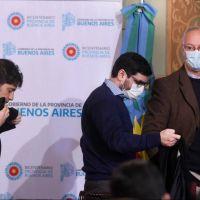 Con el IOMA, Kicillof afronta otro conflicto con la oposición