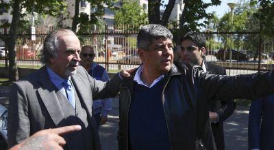 El abogado de los Moyano confirmó que apuntarán a Macri y a Majul en la causa de espionaje ilegal