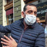 Máxima tensión: ordenan desalojar con la fuerza pública la ocupación del SOEME