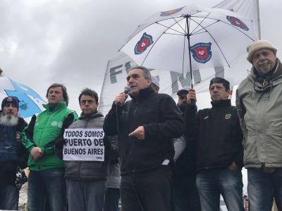 La FeMPINRA cuestionó duramente al SUPA Porteño