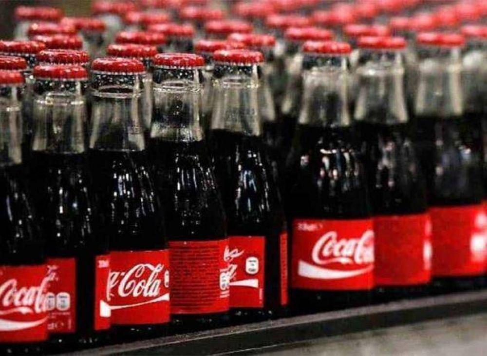 Sostenibilidad: Coca-Cola avanza en sus objetivos de sostenibilidad y apuesta por una recuperación verde