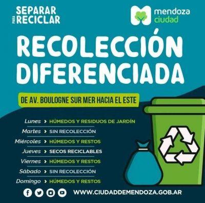 Recolección diferenciada de residuos: es clave entender para qué se hace