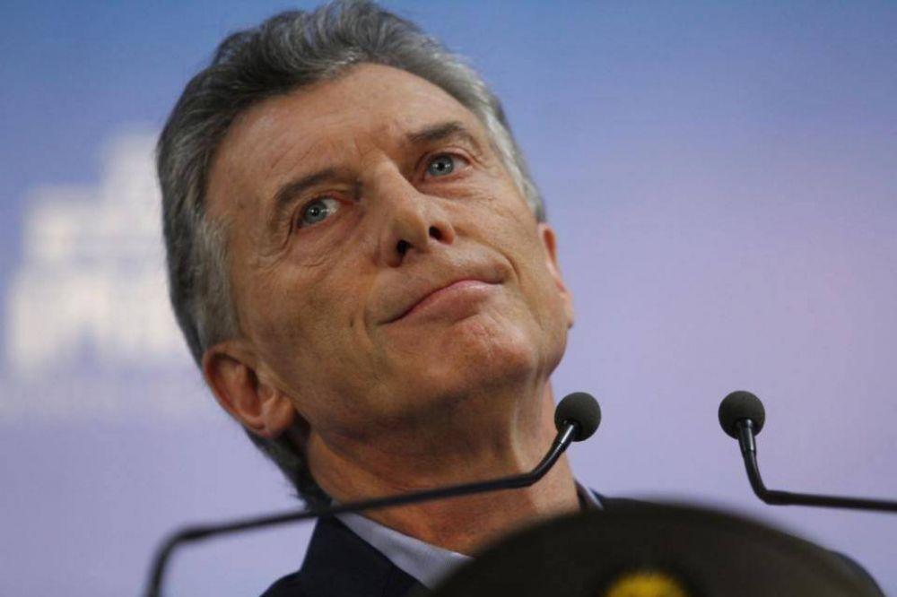 Espionaje ilegal: Macri prefiere mantenerse en silencio