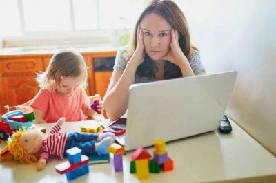 Ley de teletrabajo: qué impacto puede tener en la vida cotidiana de las familias