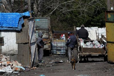 Coronavirus: Los curas católicos alertan por la situación en los barrios de La Matanza