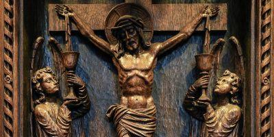 ¿Por qué julio está dedicado a la Santísima Sangre de Cristo?