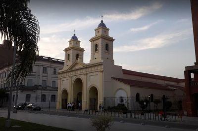 Habilitan celebraciones religiosas de hasta 30 personas en Santa Fe