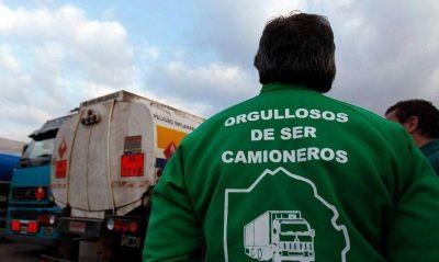 En el primer round paritario, empresarios descartan un bono para los camioneros