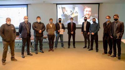 YPF reactiva 22 equipos en Santa Cruz y Vidal se desmarca de la crisis petrolera