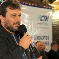 Preocupación en el gremio municipal de Avellaneda por la ocupación de camas en la Obra Social