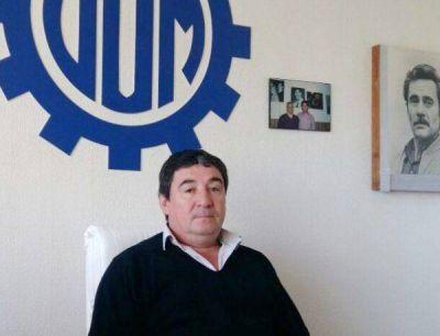 Eskabe propuso a la UOM suspender a todos los trabajadores hasta marzo cobrando solo el 50% del sueldo