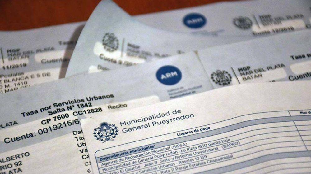 La Municipalidad prorroga plazos para sumarse a la Moratoria