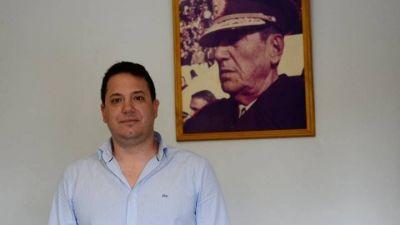 """Darío Alfano les pidió a los dirigentes gremiales que """"no se escondan y ayuden a los compañeros"""""""