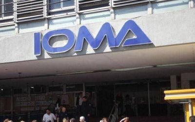 Convocaron a una reunión por el conflicto entre IOMA y AMP