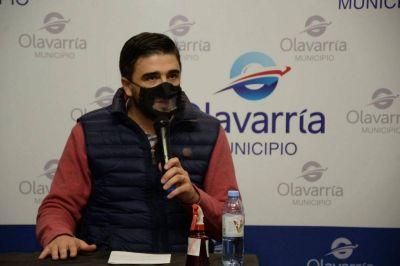 Provincia informó que Olavarría estaba en fase 3 pero el intendente aseguró que no van a retroceder